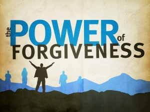 forgive power of