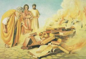 bookburningofephesus