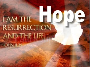 Resurrection-Hope
