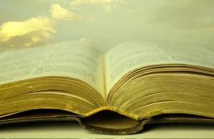 bible open 3