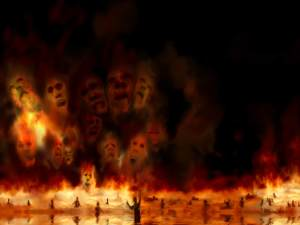 hell torment
