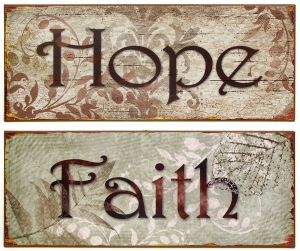 faith hope