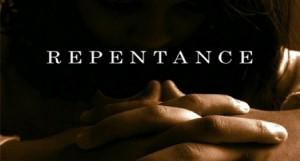 repentance joy
