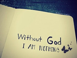 without God