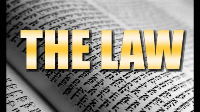 law-of-moses