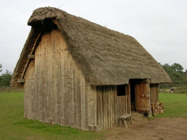 medieval-house