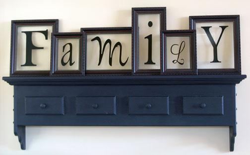 familyframes