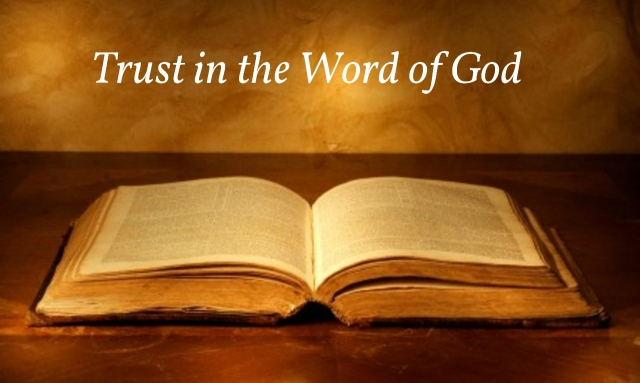 Image result for word of the lord""