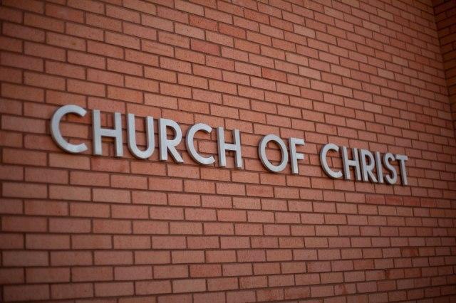 ChurchOfChrist