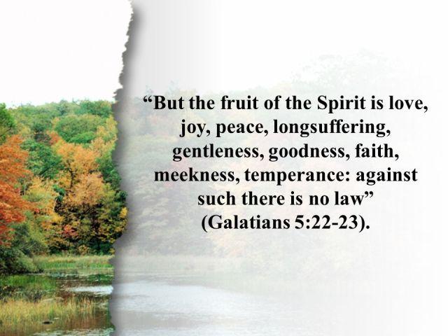 Galatians+5-22-23
