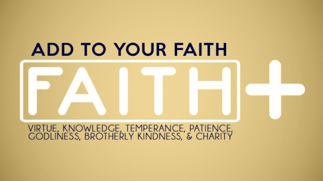 faith add