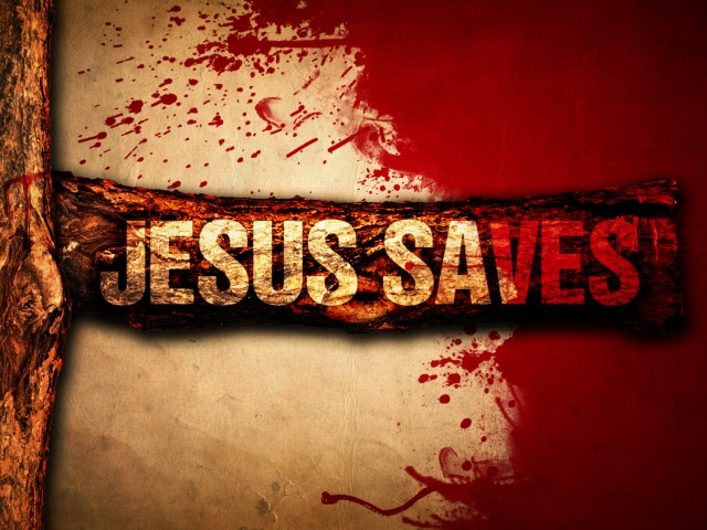 jesus saves_std_t_nv