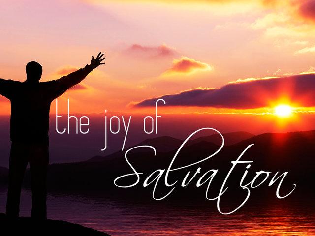 joy-of-salvation