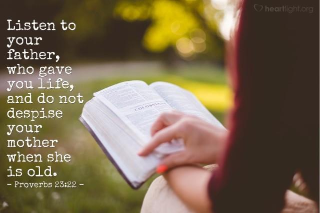proverbs 2322