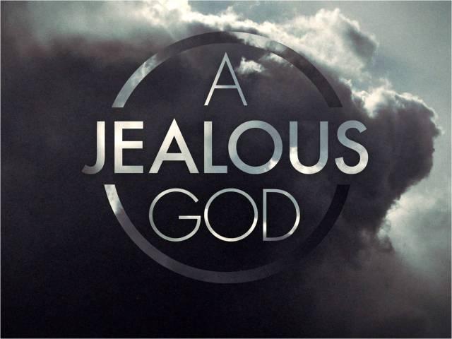 jealous God
