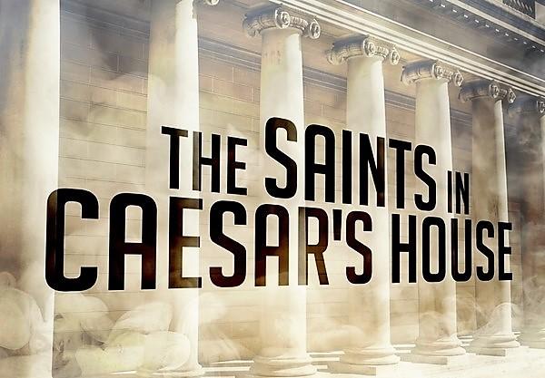 caesar household