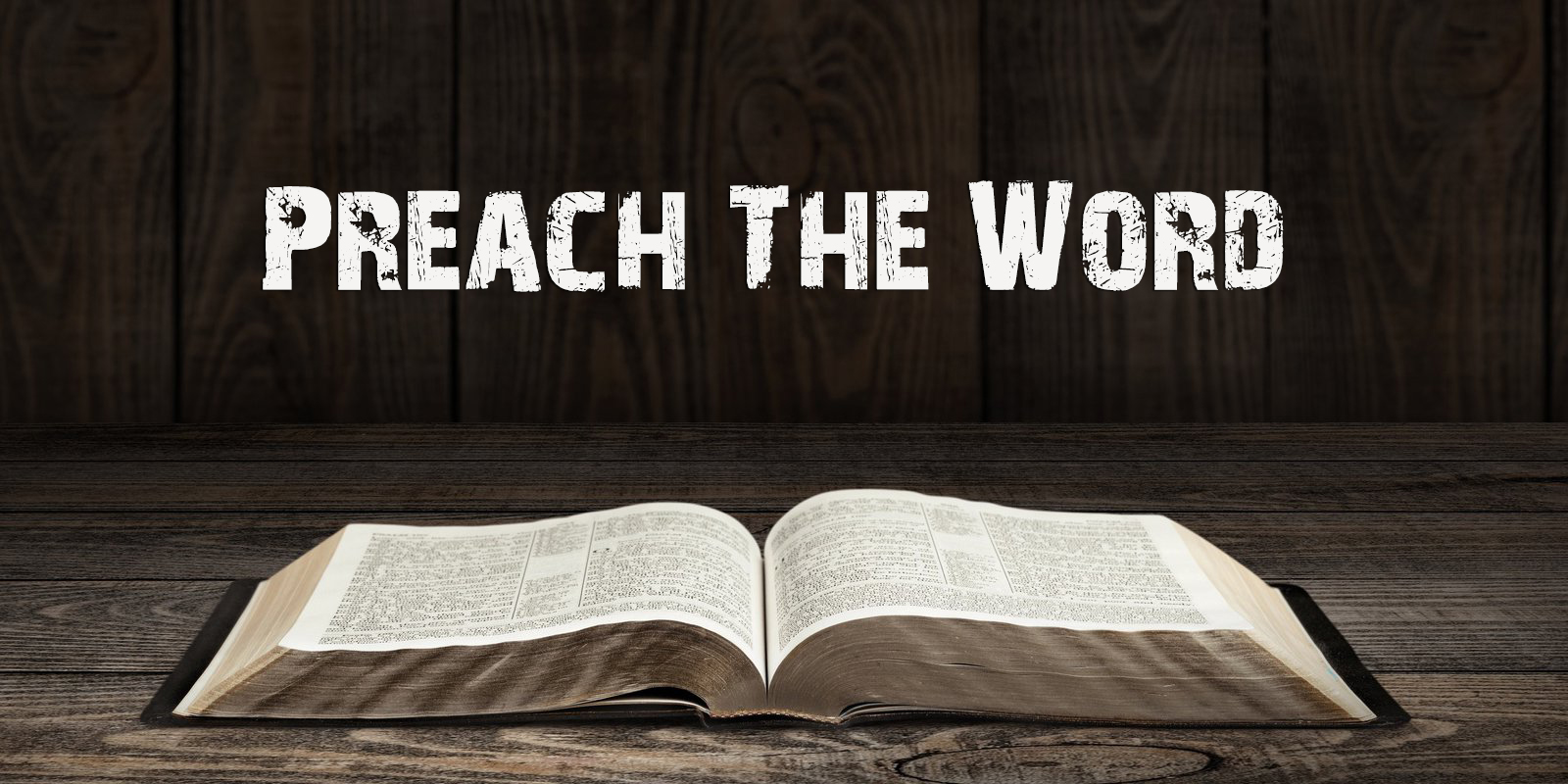 The Miracle of Christian Preaching - YouTube |Preaching Signs From God