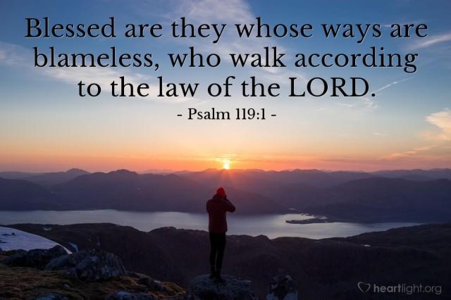 psalm 1191
