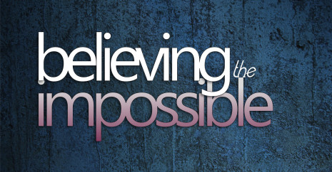 believingtheimpossible