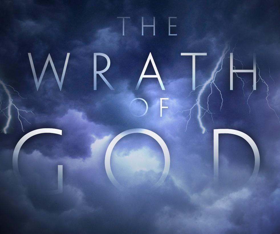 The Wrath Of God | The Heaton File