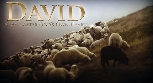 David-a-Man-After-Gods-Own-Heart