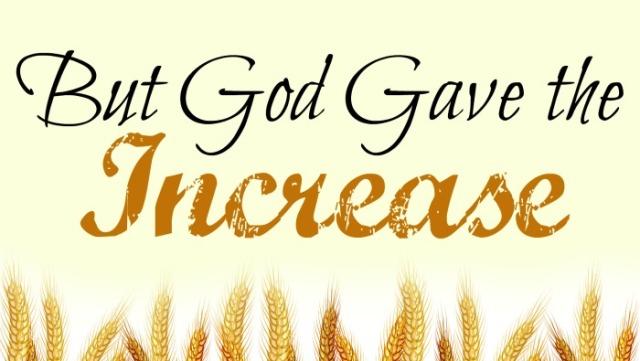 God-gave