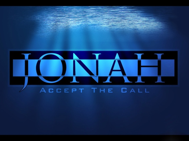 jonah called