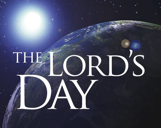 lords day