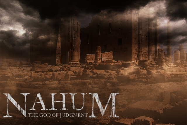 nahum-sermoni-series