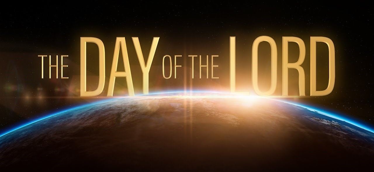 The Day Of The Lord Is At Hand | The Heaton File