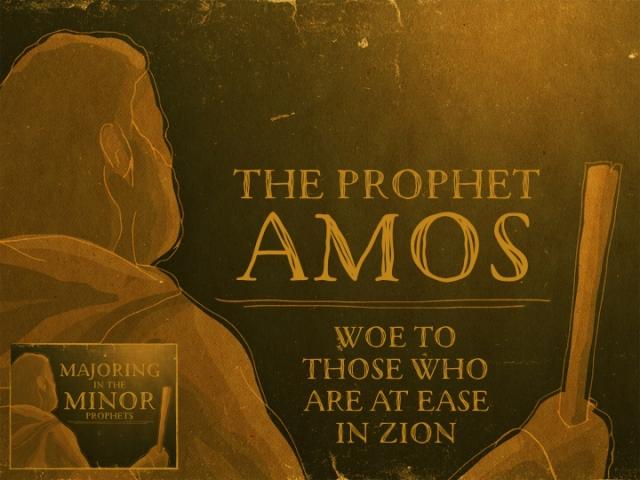 amos prophet