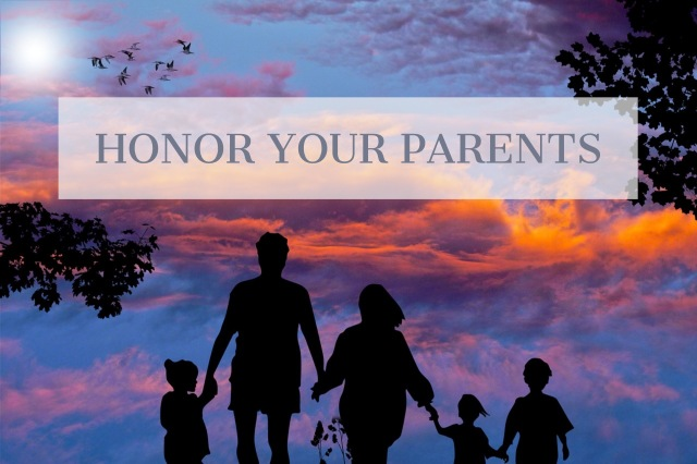 parents honor