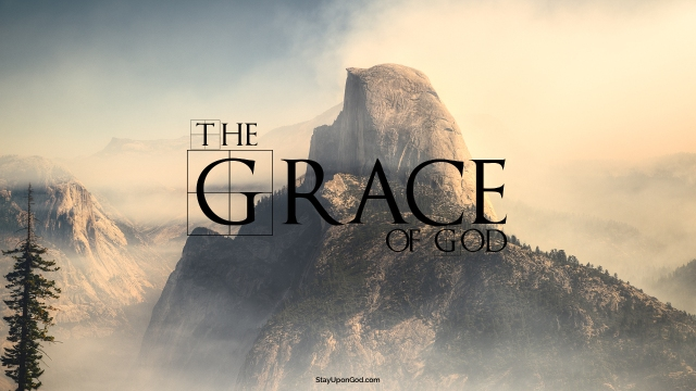 grace of God mt
