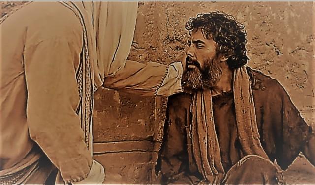healing by Jesus (3)