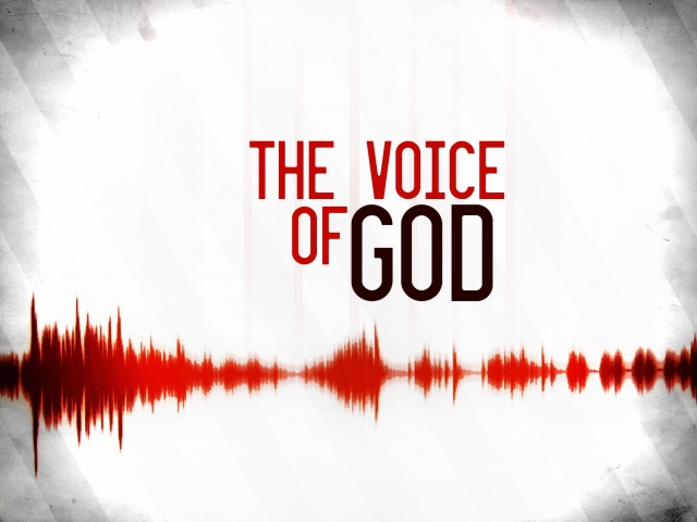 voice-of-god