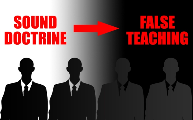 sound-doctrine-false-teaching