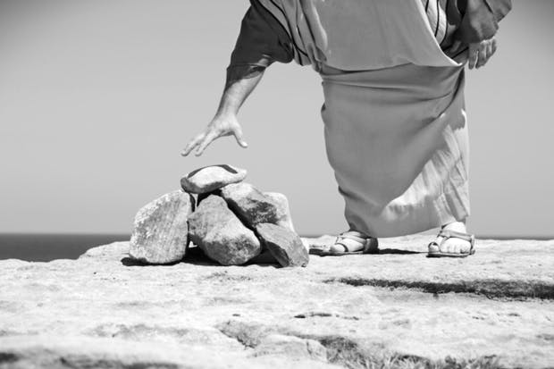 stoning 2